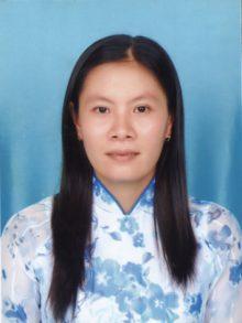 Nguyễn Thị Việt Tím
